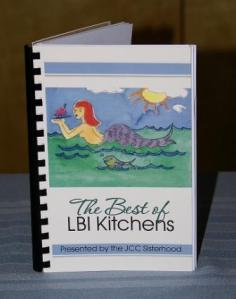 Sisterhood Recipe Book