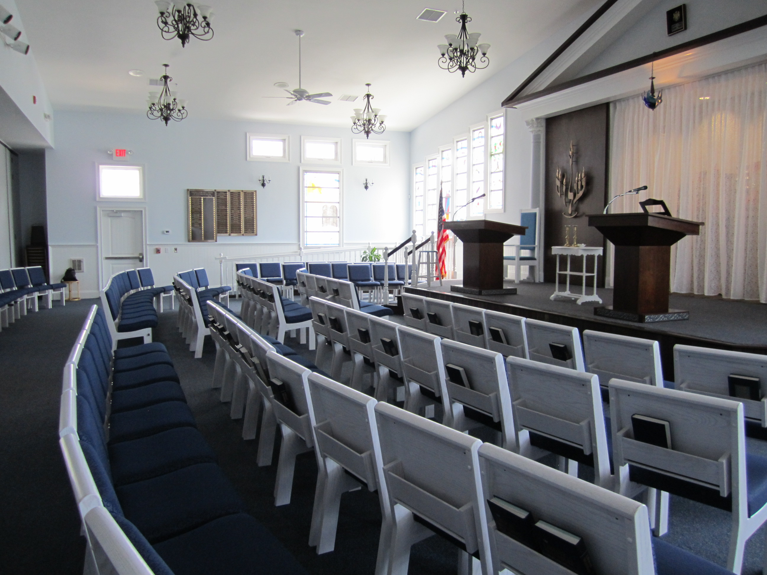 Long Beach Island Jewish Community Center